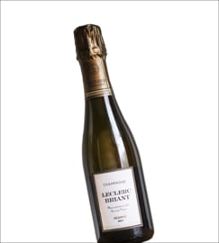 Pinot Noir, Pinot Meunier, Chardonnay - Champagne Reserve Brut - Leclerc Briant - Demi - 0,375L