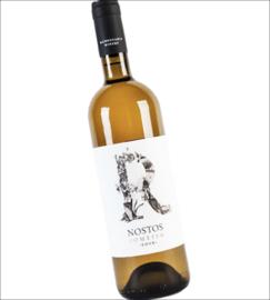 Romeiko - Nostos, Blanc de Noir - Manousakis Winery , Kreta, Griekenland