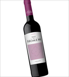 Vinhao - Vinho Verde Tinto - Quintas do Homem