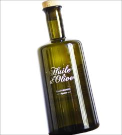 Olijfolie -  Camparnaud Huile D'Olive Extra Vierge 2020 - Provence