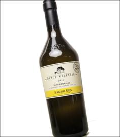 Chardonnay - Sanct Valentin vatgerijpt - Sanct Michael Eppan - Alto Adige