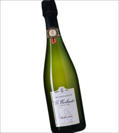 Chardonnay, Petit Meunier, Pinot Noir -  Demi Sec, G. Tribaut, Hautvillers