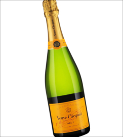 Pinot Meunier, Pinot Noir, Chardonnay - Champagne - Veuve Clicquot Yellow label