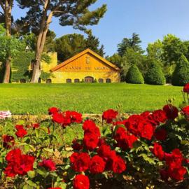 Carignan, Cabernet Sauvignon, Mourvèdre - Chateau Ksara - Le Prieure - Libanon