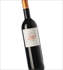 Tempranillo - Rioja Gran Reserva - Miguel Merino