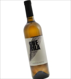 Rebula, Zelen, Pinela, Malvazija - Guerila Retro Selection - Orange Wine - oranje wijn