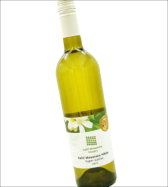 Viognier, Sauvignon - White  - Galil Mountain Winery  Israel