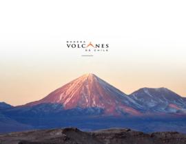Cabernet Sauvignon -  Reserva - Bodega Volcanes - Chili