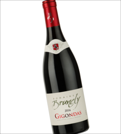 Grenache, Mourvedre - Gigondas - Domaine de la Brunely