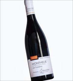 Pinot Noir - Monthelie Les Toisieres,  Laurent & Karen Boussey Bourgogne