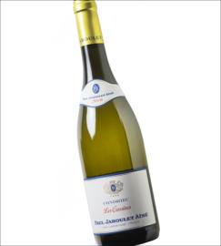 Viognier - Condrieu - Paul Jaboulet Aine - Condrieu Les Cassines - Caroline Frey Bio