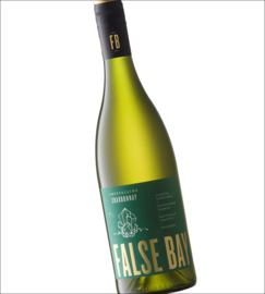 Chardonnay - False Bay - Waterkloof Estate Bio