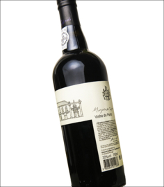 Ruby Late Bottled Vintage Port 2013-2015  - Morgadio da Calcada