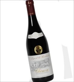 Cabernet Franc - Chinon - Le Logis de la Bouchardiere - Sourdais