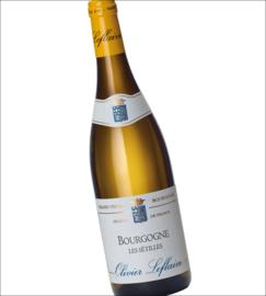 Chardonnay - Les Setilles  Olivier Leflaive - Bourgogne