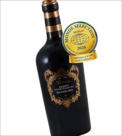 Malvasia Nera - Velarino Salento Puglia - Botter Family