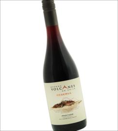 Pinot Noir -  Reserva - Bodega Volcanes - Chili