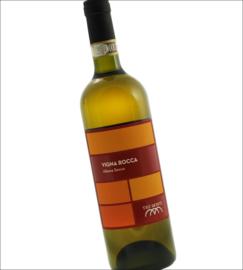 Albana - Vigna Rocca, Tre Monti - Romagna Orange Wine - oranje wijn