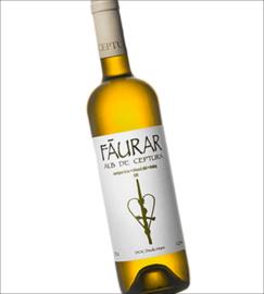 Sauvignon Blanc, Welschriesling, Feteasca Alba  - Faurar Alb, wijnhuis Davino - Roemenie