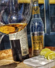 Blog - Over witte Port & ijs & Tonic & limoen