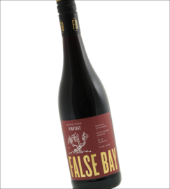 Pinotage - False Bay - Waterkloof Estate Bio