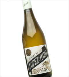 Viura - Rioja Blanco  Lopez de Haro Bodega Classica