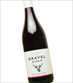 Pinot Noir - Gravel & Loam Marlborough