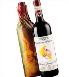 Sangiovese - Casanuova Chianti Classico, Nittardi bio