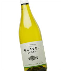 Sauvignon Blanc - Gravel & Loam - Marlborough - Nieuw Zeeland