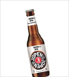 Alcoholvrij - NON IPA - Jopen 0,3%
