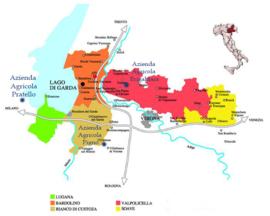 Corvinone,Corvina,Rondinella - Recioto della valpolicella,