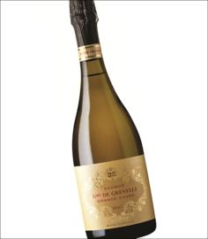 Chardonnay, Chenin Blanc - Grenelle Grande Cuvee Brut - Loire