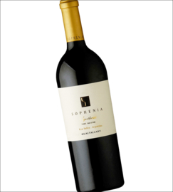 Malbec, Cabernet Sauvignon, Merlot -  Synthesis, Sophenia the Blend,  Argentinie