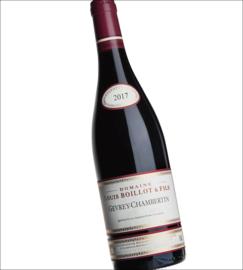 Pinot Noir - Chevrey Chambertin - Louis Boillot 2017