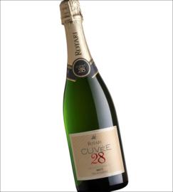 Chardonnay - Rotari Cuvée 28+ Brut, Trentino Mezzacorona