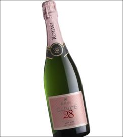 Chardonnay, Pinot Noir - Rotari Cuvée 28+, Trentino