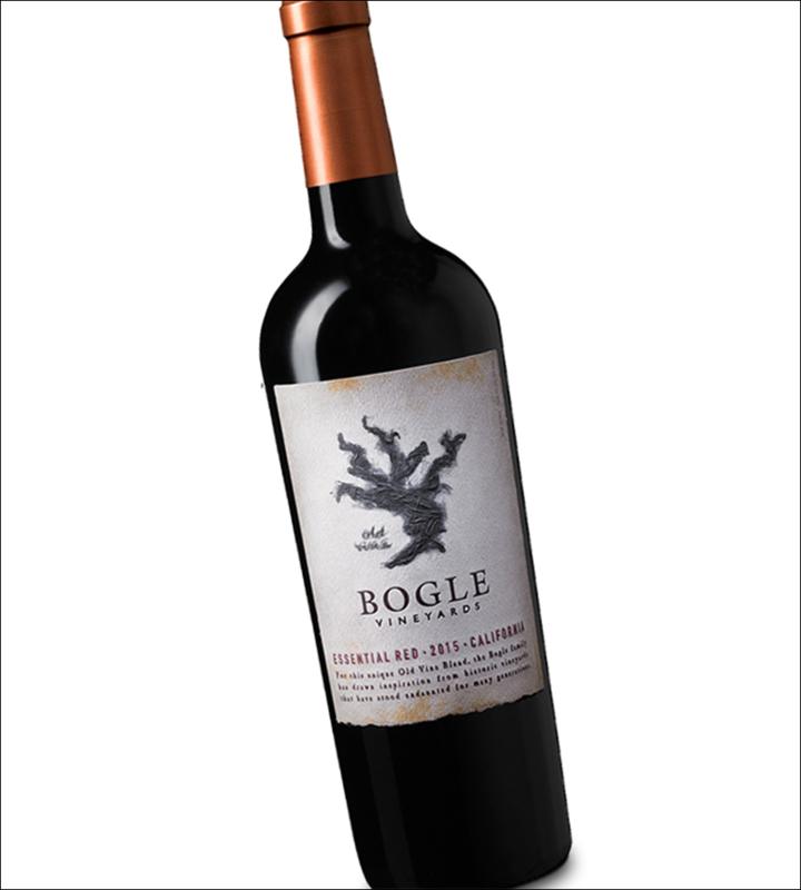 Cabernet Sauvignon & Essential Red - Bogle Estate  Californie