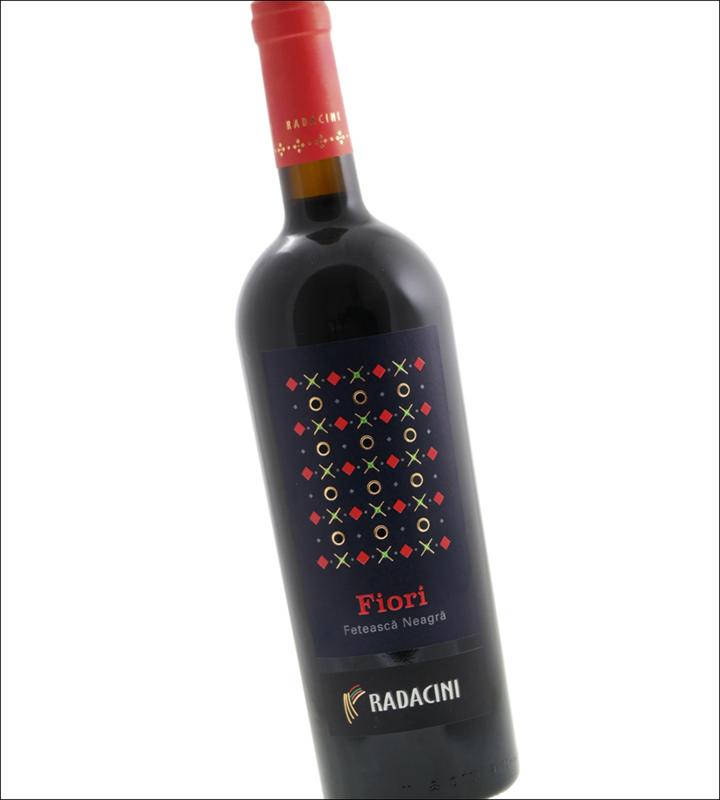 Feteasca Neagra - wijnhuis Radacini - Moldavië