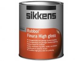 Sikkens Rubbol Finura High Gloss | Vanaf 0,5 Liter