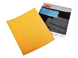 3M Schuurpapier per vel - Verschillende groftes