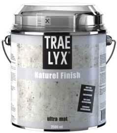 Trae Lyx Naturel Finish Ultra Mat 0,75 Liter