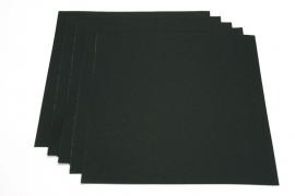Schuurpapier WP per vel - Verschillende groftes