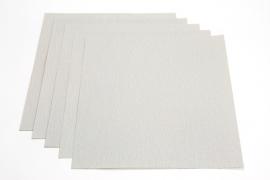 Schuurpapier DHZ per vel - Verschillende groftes