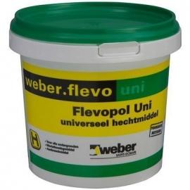 Weber Flevopol Uni