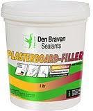 Den Braven Plasterboard-Filler