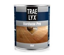Trae Lyx Hardwax Pro Mat