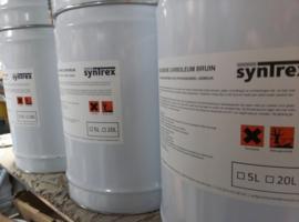 Syntrex Belgische Carboleum - Groen 1 Liter