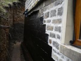 Paintmaster Black Bitumen (Zwarte Teer) |  20 Liter