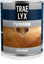 Trae Lyx Parketolie