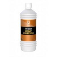 Thinner - 1/5 Liter
